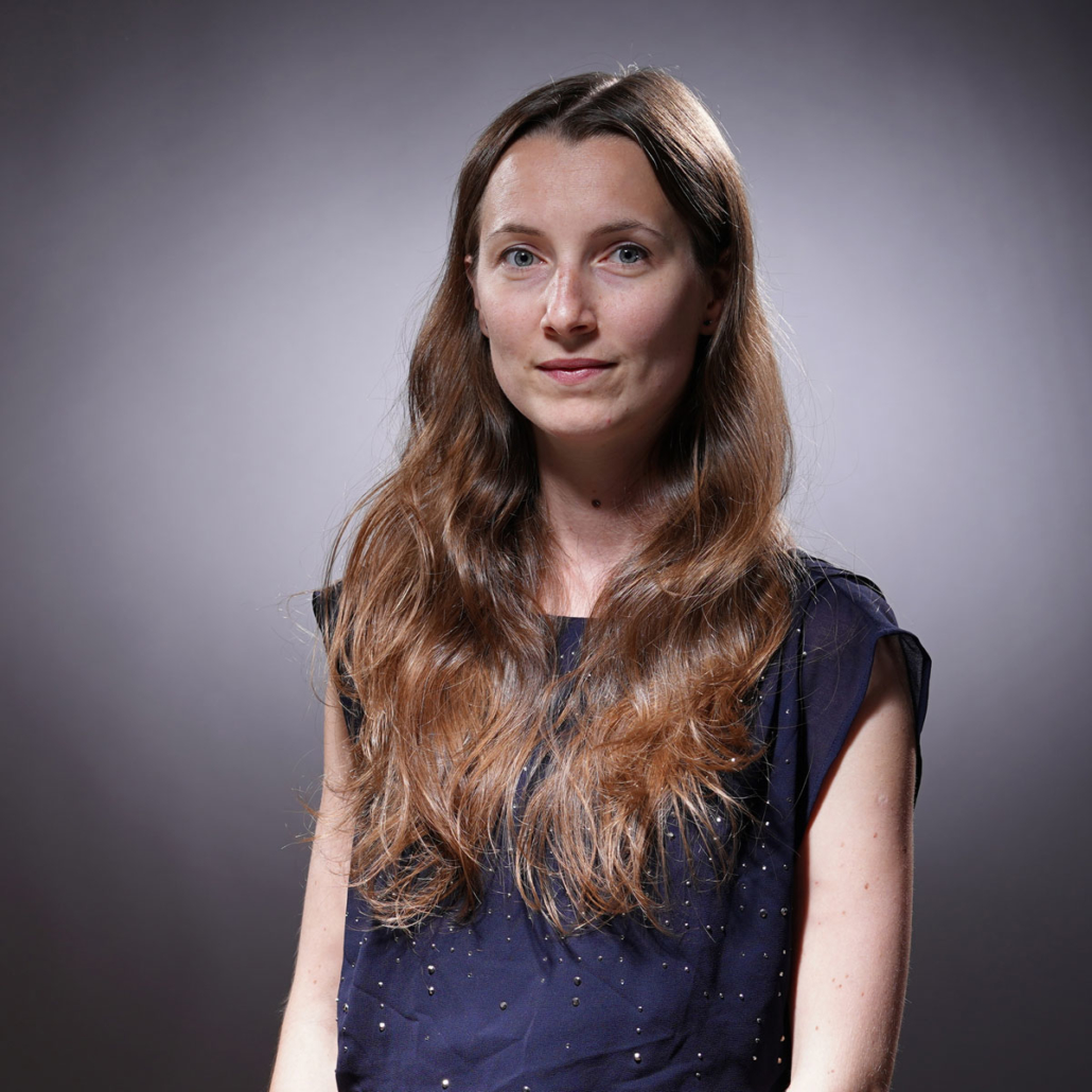 Anastasija COLLEN
