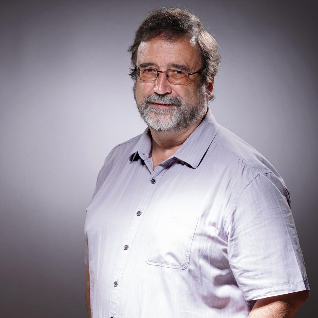 Michel MARTI